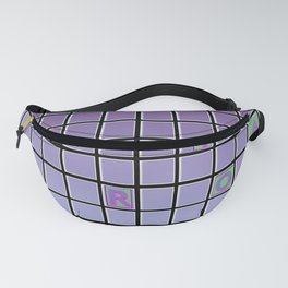 nope Fanny Pack