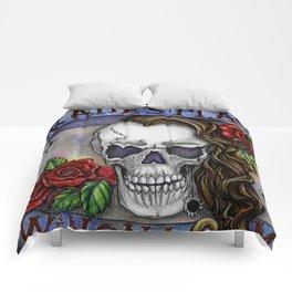 Katie's Place by DeeDee Draz Comforters