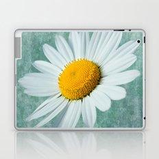 Daisy Head Laptop & iPad Skin