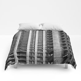 Frontier Comforters