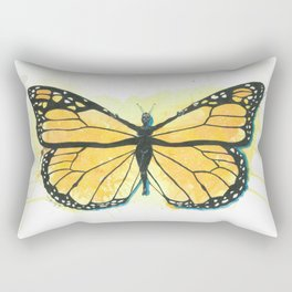 Maiden Voyager Rectangular Pillow