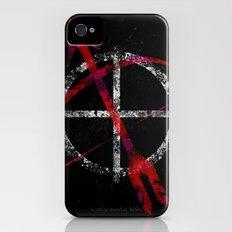 Avengers - Hawkeye iPhone (4, 4s) Slim Case