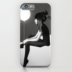 No Such Thing As Nothing (By Night) iPhone 6s Slim Case