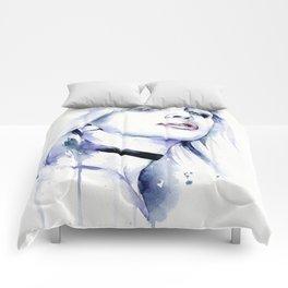 Violet (Courtney) Comforters