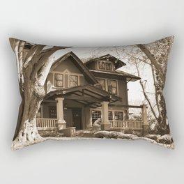 Grey House Portland Rectangular Pillow
