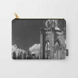 Brooklyn Bridge Manhattan  Carry-All Pouch