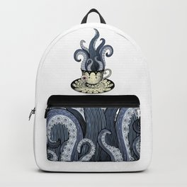 Kraken tea Backpack