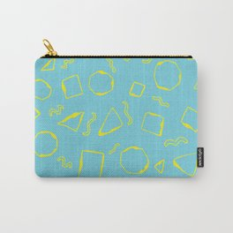 Wiggly Carry-All Pouch