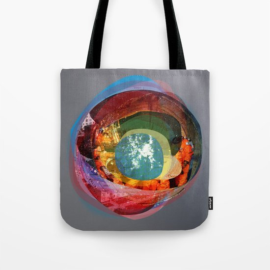the abstract dream 18 Tote Bag