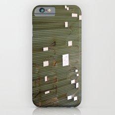 You Center iPhone 6s Slim Case