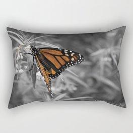 Brighten up my world Rectangular Pillow
