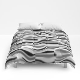 Abstract pattern 156 Comforters