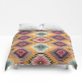 Navajo Dreams Comforters