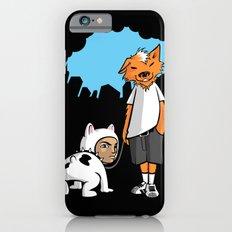 UnderDog iPhone 6s Slim Case
