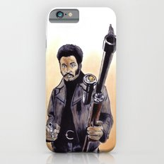 John Shaft (Are You Man Enough?) Slim Case iPhone 6s
