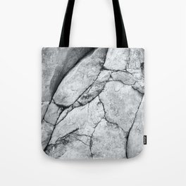 Old Stone Wall I Tote Bag