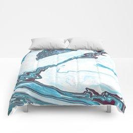 marble_no.1 Comforters