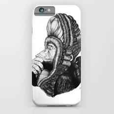 Chimp iPhone 6s Slim Case