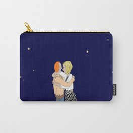 Dancing under the Stars at Midnight Carry-All Pouch