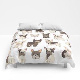 French Bulldog Life Comforters