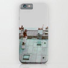 Parisian rooftop Slim Case iPhone 6s