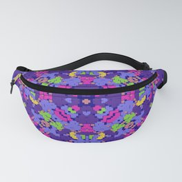 """Spring"" series #9 Fanny Pack"