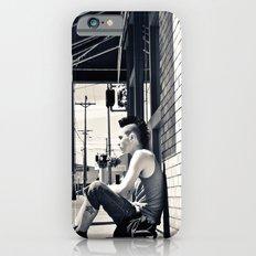 South Tacoma Skater  iPhone 6s Slim Case