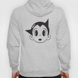 Astro Boy Hoody
