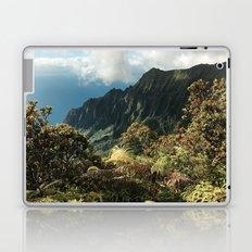 Puu O Kila Laptop & iPad Skin