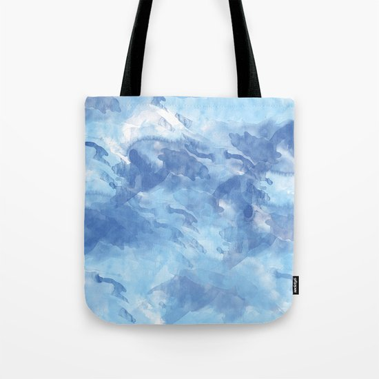 Abstract 43 Tote Bag
