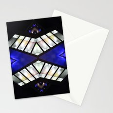 ECP 0215 (Symmetry Series) Stationery Cards