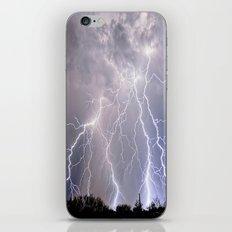 Monsoon Jewel of the Night iPhone & iPod Skin
