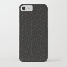 Hexagonal  Slim Case iPhone 7