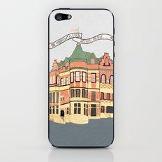 Archer Avenue iPhone & iPod Skin