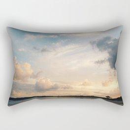 Tallow Rectangular Pillow