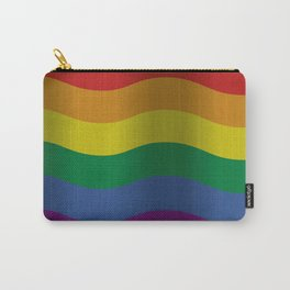 Pride Flag Vector Carry-All Pouch