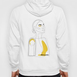 Queen Bee Hoody