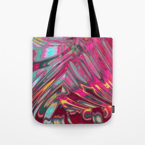 fantasy colour 5 Tote Bag