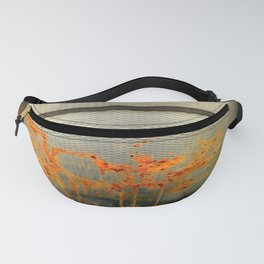 And The Dinner Is... Fanny Pack
