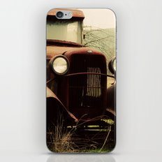 Vintage Ford iPhone & iPod Skin
