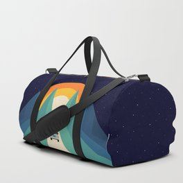 Wonderful Trip Duffle Bag
