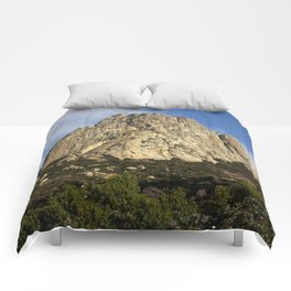 Rocky mountain Comforters