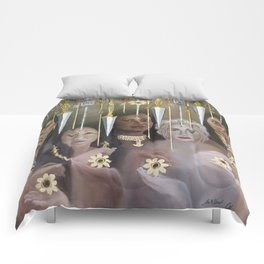 The Force Comforters