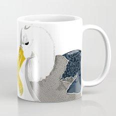 Albatross In Love Mug