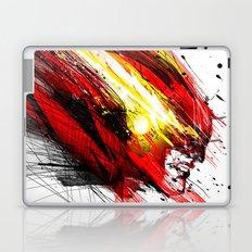 Speed & Velocity Laptop & iPad Skin