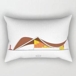 CCS_Táchira Rectangular Pillow
