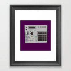 Mpc 2000 Framed Art Print