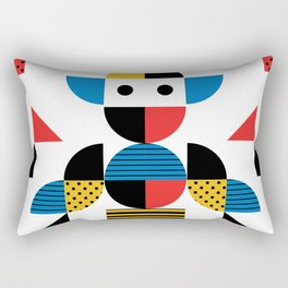 Queen Rectangular Pillow