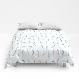 Plumes Comforters