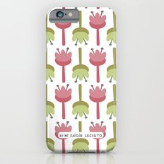 PATTERN 6 iPhone 6s Slim Case